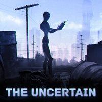Okładka The Uncertain: Last Quiet Day (iOS)