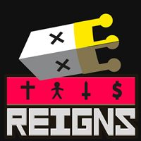 Game Box for Reigns (PC)
