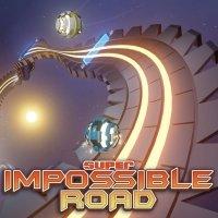 Okładka Super Impossible Road (PS5)