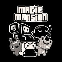 Okładka Magic Mansion (iOS)