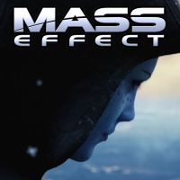 Game Box for Mass Effect 5 (PC)