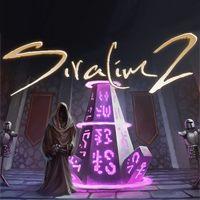 Okładka Siralim 2 (PSV)