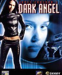 Okładka James Cameron's Dark Angel (PS2)