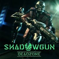 Okładka Shadowgun: Deadzone (AND)