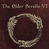 Game Box for The Elder Scrolls VI (PS5)