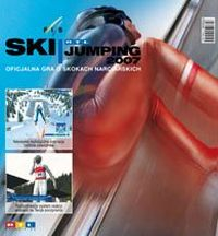 Game Box for RTL Ski Jumping 2007 (PC)
