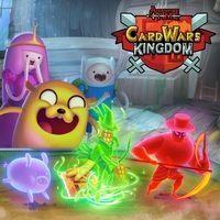 Okładka Card Wars Kingdom (iOS)