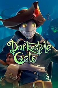 Okładka Darkestville Castle (PS4)