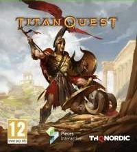 Okładka Titan Quest: Anniversary Edition (PC)