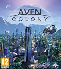 Okładka Aven Colony (PC)
