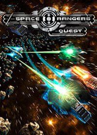 Okładka Space Rangers: Quest (PC)