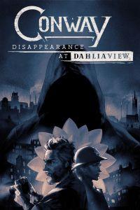 Okładka Conway: Disappearance at Dahlia View (PS4)