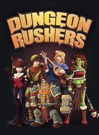 Okładka Dungeon Rushers (PC)