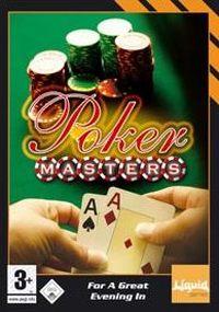 Okładka Poker Masters (PC)