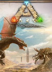 ark survival scorched earth free download