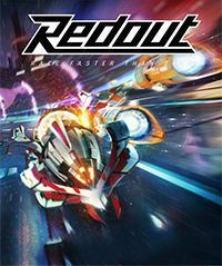 Game Box for Redout (PC)