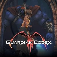 Game Box for Guardian Codex (iOS)