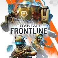 Okładka Titanfall: Frontline (iOS)