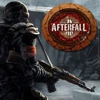 Okładka Afterfall (X360)