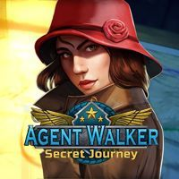 Game Box for Agent Walker: Secret Journey (AND)