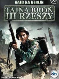 Okładka World War II Combat: Road to Berlin (PC)