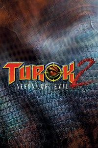 Game Box for Turok 2: Seeds of Evil Remastered (PS4)