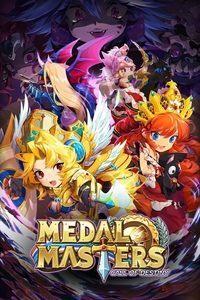 Okładka Medal Masters: Call of Destiny (iOS)