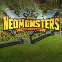 Okładka Neo Monsters (AND)