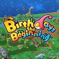 Okładka Birthdays the Beginning (PS4)