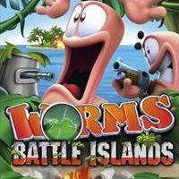 Okładka Worms: Battle Islands (Wii)