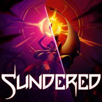 Game Box for Sundered (PC)