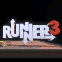 Game Box for Runner3 (PS4)