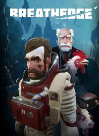 Game Box for Breathedge (PC)