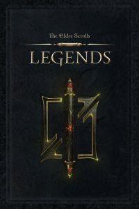 Okładka The Elder Scrolls: Legends (AND)