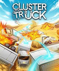 Game Box for Clustertruck (PC)