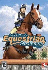 Okładka Lucinda Green's Equestrian Challenge (PC)
