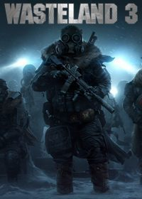 Game Box for Wasteland 3 (PC)