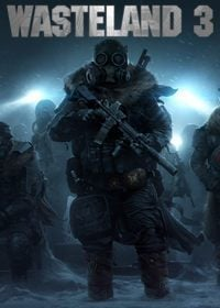 Okładka Wasteland 3 (PC)