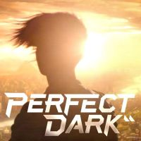 Okładka Perfect Dark (XSX)