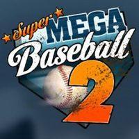 Okładka Super Mega Baseball 2 (PS4)