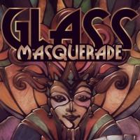 Game Box for Glass Masquerade (PC)
