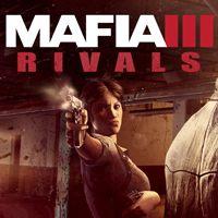 Okładka Mafia III: Rivals (iOS)