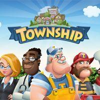 Township (iOS cover