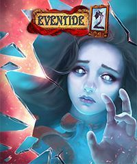 Eventide 2: The Sorcerer's Mirror cover