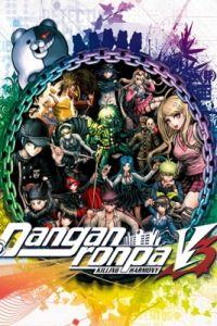 Okładka Danganronpa V3: Killing Harmony Anniversary Edition (iOS)