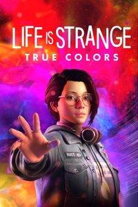 Life is Strange: True Colors (PC cover