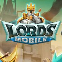 Lords Mobile (AND cover