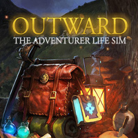 Game Box for Outward (PC)