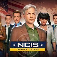 Okładka NCIS: Hidden Crimes (iOS)
