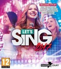 Game Box for Let's Sing 2017 (XONE)